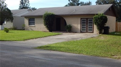 3802 Feather Drive, Lakeland, FL 33812 - MLS#: L4903187