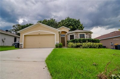 5760 Woodruff Way, Lakeland, FL 33812 - MLS#: L4903191