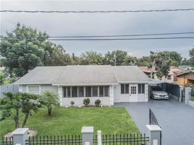 2853 Dudley Drive, Bartow, FL 33830 - MLS#: L4903198