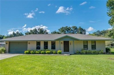 210 Denese Lane, Auburndale, FL 33823 - MLS#: L4903199