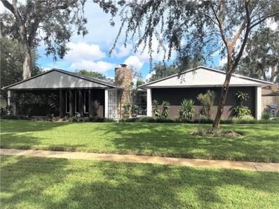 105 Oak Square S, Lakeland, FL 33813 - MLS#: L4903202