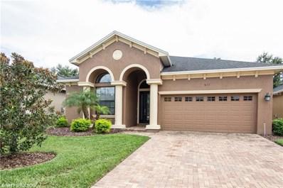 831 Christina Chase Drive, Lakeland, FL 33813 - MLS#: L4903205