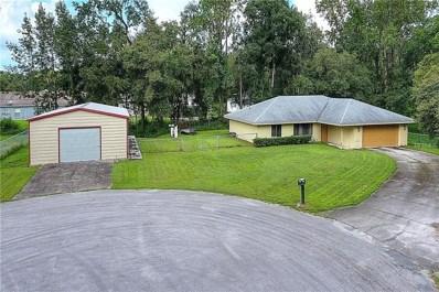 7225 Ranch Road, Lakeland, FL 33809 - MLS#: L4903220