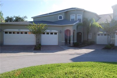 3830 Serenade Lane UNIT 116, Lakeland, FL 33811 - MLS#: L4903222