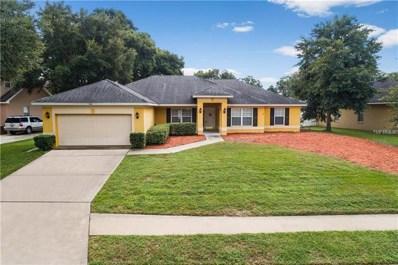 544 Hunters Run Boulevard, Lakeland, FL 33809 - MLS#: L4903223