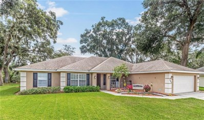 1405 Ashbury Court, Lakeland, FL 33809 - MLS#: L4903239
