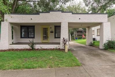 401 E Belmar Street, Lakeland, FL 33803 - MLS#: L4903252