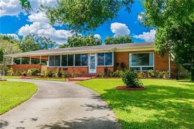 725 Sikes Boulevard, Lakeland, FL 33815 - MLS#: L4903270