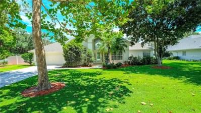 5804 Windwood Drive, Lakeland, FL 33813 - MLS#: L4903278