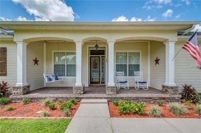 9004 Selph Road, Lakeland, FL 33810 - MLS#: L4903291