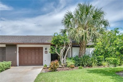 20 Huntley Court, Haines City, FL 33844 - MLS#: L4903318