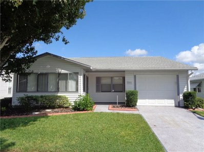 2081 Long Boat Drive, Lakeland, FL 33810 - MLS#: L4903323