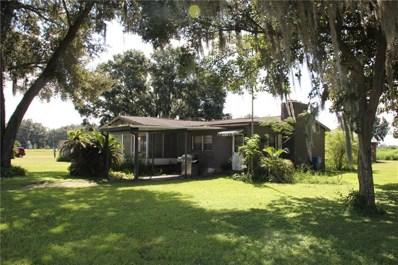 2607 E Trapnell Road, Plant City, FL 33566 - MLS#: L4903329