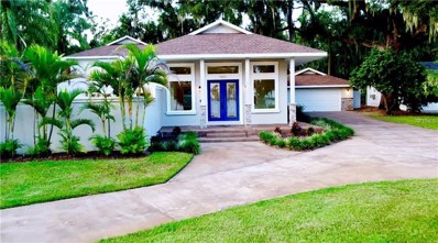 1451 N Lake Howard Drive, Winter Haven, FL 33881 - MLS#: L4903343