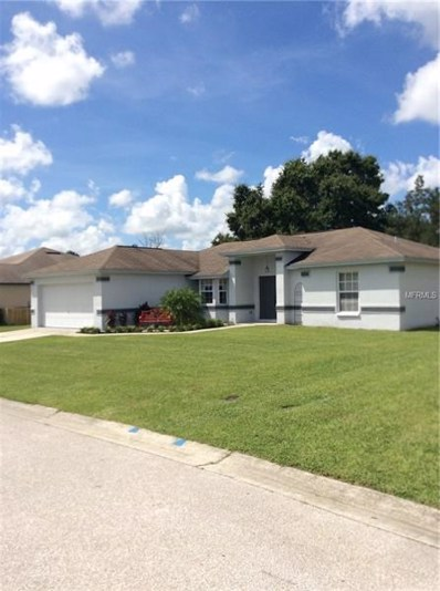 6223 Hampton Pointe Circle, Lakeland, FL 33813 - MLS#: L4903344