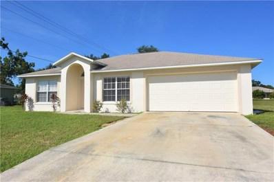 701 17TH Street NE, Winter Haven, FL 33881 - MLS#: L4903347