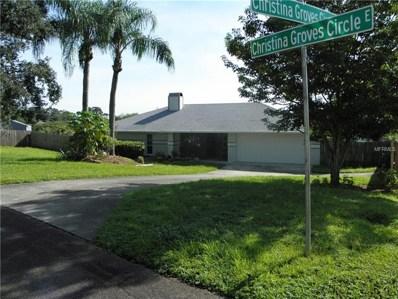 6210 Christina Groves Circle E, Lakeland, FL 33813 - MLS#: L4903351
