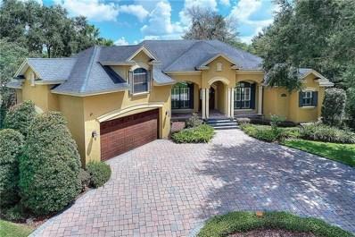 6780 Crescent Woods Circle, Lakeland, FL 33813 - MLS#: L4903352