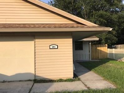501 Market Square W, Lakeland, FL 33813 - MLS#: L4903353