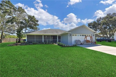 925 Morning Star Drive, Lakeland, FL 33810 - MLS#: L4903371