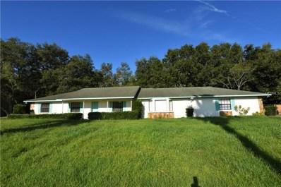 1695 Bosarge Drive, Bartow, FL 33830 - MLS#: L4903376