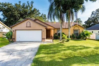 3807 Sugar Creek Court, Plant City, FL 33563 - MLS#: L4903377