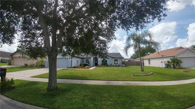 10525 Juliano Drive, Riverview, FL 33569 - MLS#: L4903429