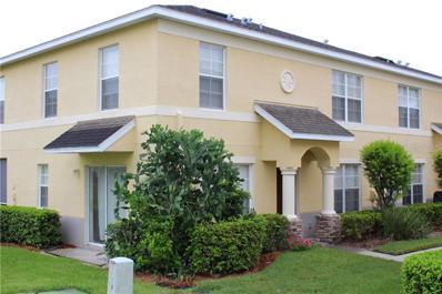5430 Quarry Rock Road UNIT 901, Lakeland, FL 33809 - MLS#: L4903433