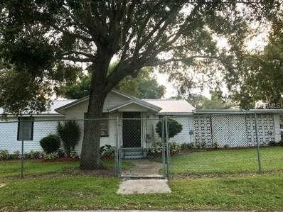 211 Chesney Boulevard, Frostproof, FL 33843 - MLS#: L4903437