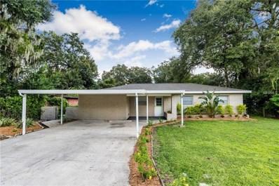 304 McLean Drive, Brandon, FL 33510 - #: L4903439
