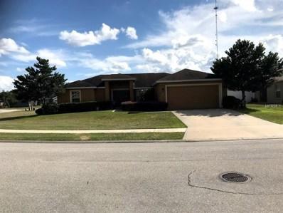 3291 Winchester Ests Circle, Lakeland, FL 33810 - MLS#: L4903460