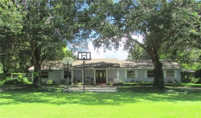 1420 E Private Drive, Lakeland, FL 33813 - MLS#: L4903462