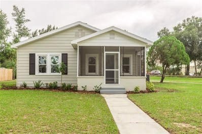 316 E Johnson Avenue, Lake Wales, FL 33853 - MLS#: L4903470
