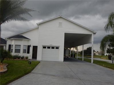 1081 Caravan Loop, Polk City, FL 33868 - MLS#: L4903474