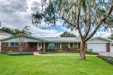 5516 Driftwood Drive, Lakeland, FL 33809 - MLS#: L4903487