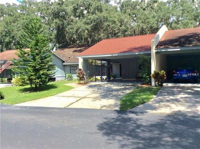 6708 Trail Ridge Drive UNIT 17B, Lakeland, FL 33813 - MLS#: L4903495