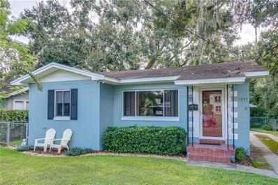 1035 Lexington Street, Lakeland, FL 33801 - MLS#: L4903499