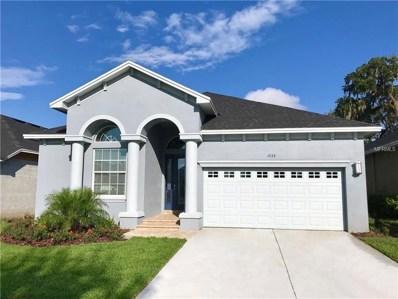 1035 Stoney Creek Drive, Lakeland, FL 33811 - MLS#: L4903504
