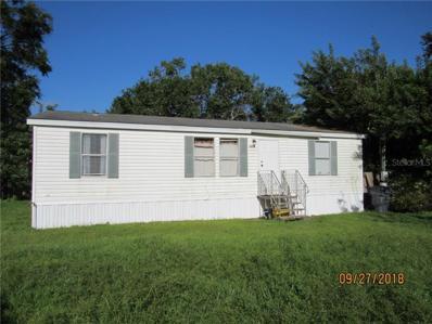 1222 Rowell Street, Auburndale, FL 33823 - MLS#: L4903513
