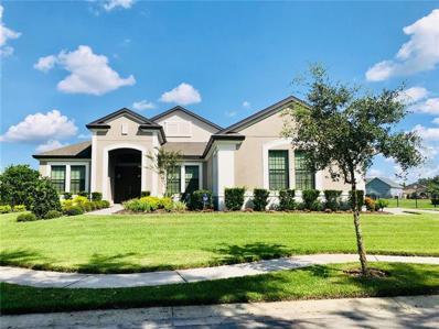 3947 Grandefield Circle, Mulberry, FL 33860 - MLS#: L4903516