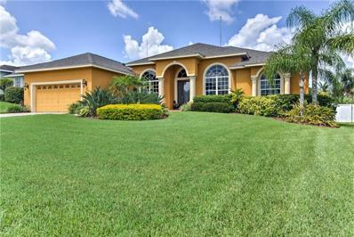 6731 Hillis Drive, Lakeland, FL 33813 - MLS#: L4903523