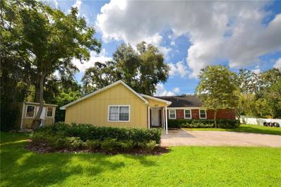 407 Forest Glen Avenue, Lakeland, FL 33813 - #: L4903555