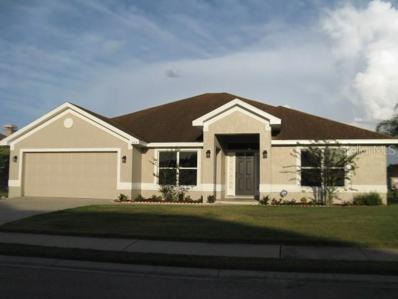 6917 Bently Drive, Lakeland, FL 33809 - MLS#: L4903559