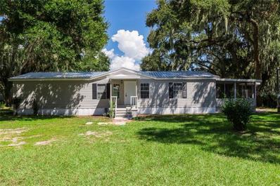 5339 Grimes Road, Polk City, FL 33868 - MLS#: L4903563