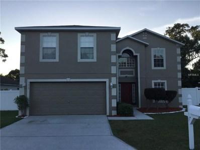 5615 Oakwood Knoll Drive, Lakeland, FL 33811 - MLS#: L4903589
