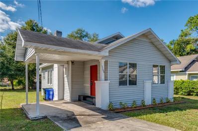 1199 King Avenue, Lakeland, FL 33803 - MLS#: L4903592