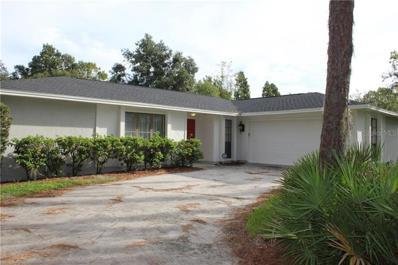 3203 Bonnybrook Drive N, Lakeland, FL 33811 - MLS#: L4903599