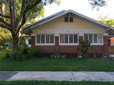 515 E Wabash Street, Bartow, FL 33830 - MLS#: L4903600