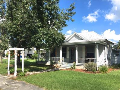 202 N Oak Avenue, Fort Meade, FL 33841 - MLS#: L4903605
