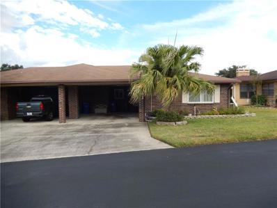 523 Villa Vista Boulevard, Lakeland, FL 33813 - MLS#: L4903613